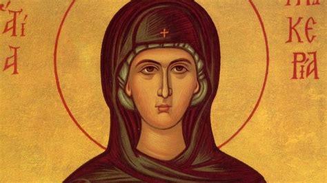 До конца года остаётся 219 дней. Церковный праздник в честь мучеников Гликерии, Макария и Александра отмечают 26 мая 2020 года