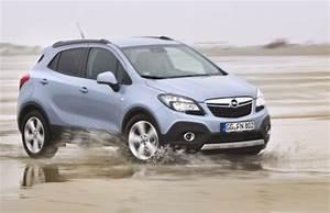 Opel Mokka Prix Occasion : prix opel mokka 2015 tous les tarifs et tous les quipements l 39 argus ~ Gottalentnigeria.com Avis de Voitures