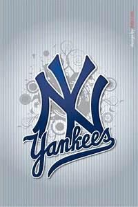 Ny Yankees Designs Yankees Logo Yankees Logo A Gif New York Yankees