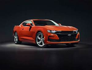 2019 Camaro ZL1, 2SS Now Available In Australia With RHD