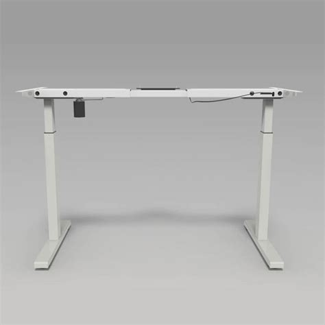 motorized stand up desk electric height adjustable stand up desk motorised frame table