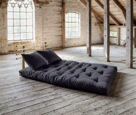 letto futon divano letto futon shin sano zen vivere zen