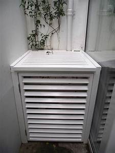 Air Conditioning Covers