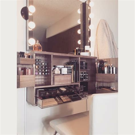Wall Mounted Makeup Organizer Vanity Preorder Ship By. Screen Porch. Painted Dresser. Reading Room Ideas. Upholstered Bar Stool. Luxury Sectional Sofas. Porcher Sinks. Brushed Nickel Bathroom Lights. Long Couch Table