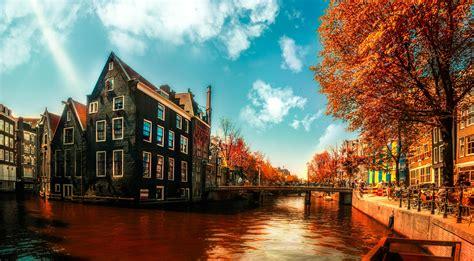 amsterdam wallpaper hd pixelstalk