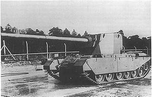 Conway Fv 4004 120mm 1951 Plans