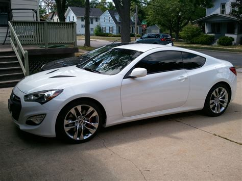 hyundai accessories cool hyundai genesis coupe history of model photo gallery and