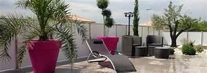 deco piscine exterieure photo decoration piscine bois ext With idee amenagement jardin avec piscine 7 la villa moderne luxe 62 exemples design