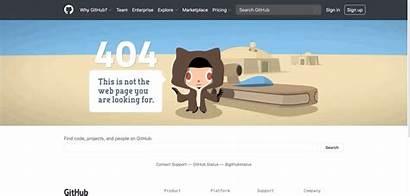 404 Github Examples Error