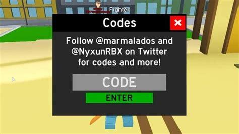 roblox anime fighting simulator  codes september