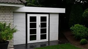 Dach Für Gartenhaus : gartenhaus ohne dach my blog ~ Michelbontemps.com Haus und Dekorationen