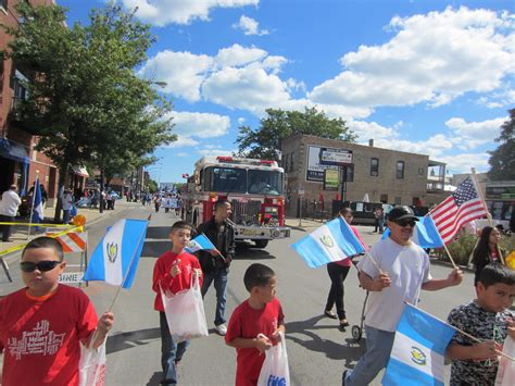 guatemalan independence day parade sacred heart school