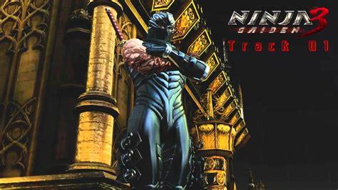 Ninja Gaiden 3 [soundtrack]