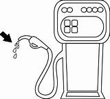 Gasolina Colorear Imagenes Bomba Dibujos Actiludis Go Ga Coloring Pixels Gu Larger Freecoloringpages Credit Tamano Completo sketch template