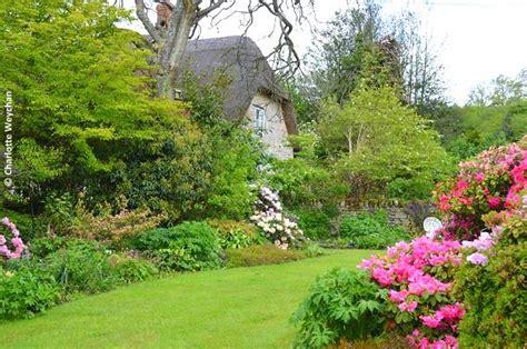 The Best Of British Cottage Gardens  Chiffchaffs, Dorset
