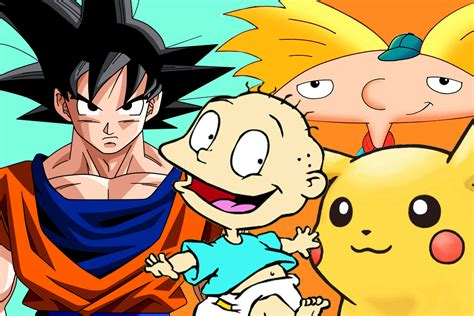 All '90s Kids Shows And Cartoons On Streaming Streamingtv