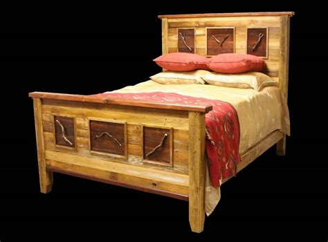 30015 log bedroom furniture present country bed frame western rustic cabin log wood bedroom