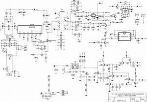 Vestel 17ips164 Power Supply Sch Service Manual Download
