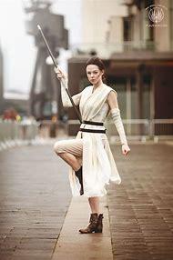 Rey Star Wars Cosplay Costume