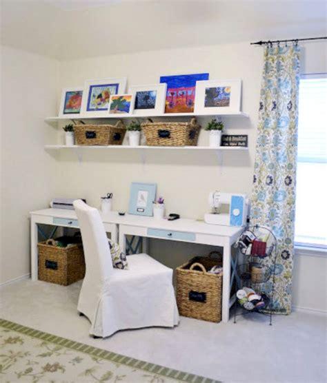 Small Craft Room Design Idea (small Craft Room Design Idea