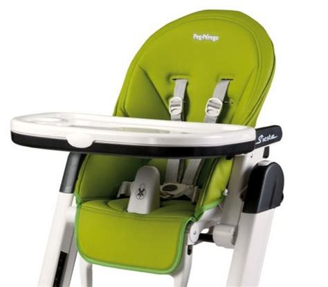 peg perego siesta replacement high chair cushion mela
