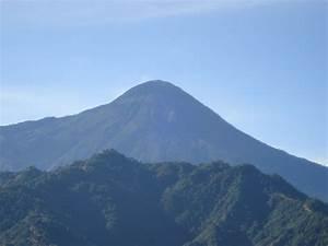 Panoramio - Photo of Volcán Tajumulco, Sn. Marcos, Guatemala