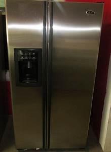 Ge Profile Refrigerator  Model  Psc23sgpass