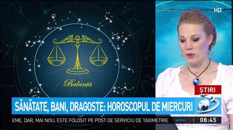 Horoscopul Zilei De 18 Aprilie Cu Camelia Pătrășcanu