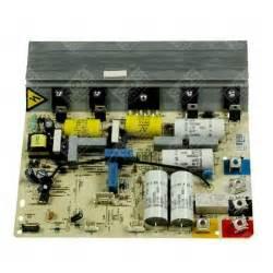 carte de puissance pour plaque 224 induction de dietrich 74x8699