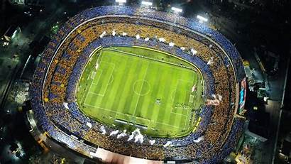 Estadio Tigres Deportes Uanl Reapertura Partidos Descartan