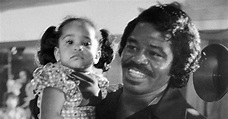 My Dad Was James Brown. I Saw Him Beat My Mom. -- Vulture