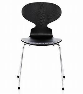 Arne Jacobsen Ant Chair :  ~ Markanthonyermac.com Haus und Dekorationen