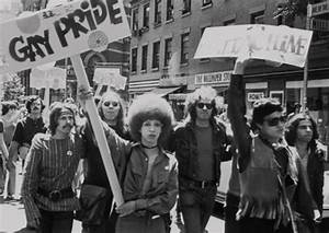 Gay Rights Movement In America 1950's to 1960's timeline ...