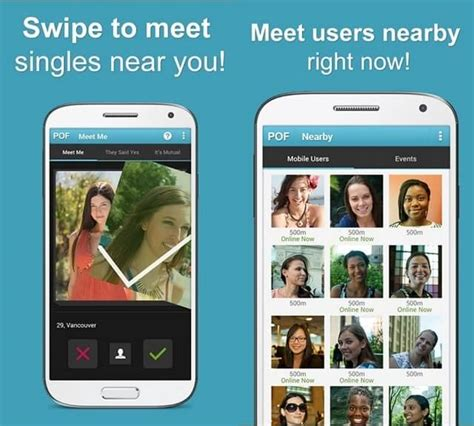 Top 15 Best Apps Like Tinder For Android And Ios Ashik