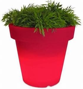 Pot Fleur Lumineux : catgorie pot de fleur page 4 du guide et comparateur d 39 achat ~ Nature-et-papiers.com Idées de Décoration