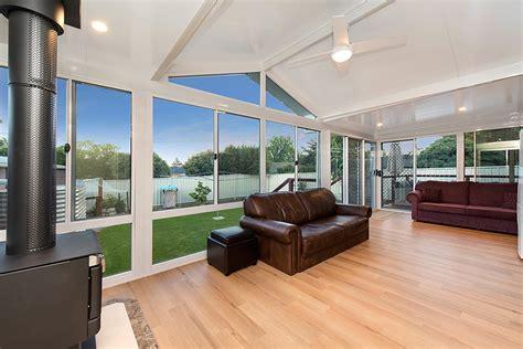 act glass enclosure patio spanline australia