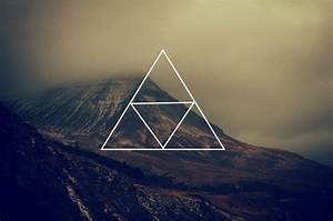 Hipster, Triangle, Wallpapers