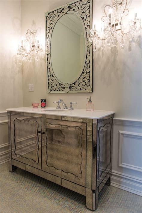 chrome washstand contemporary bathroom p design
