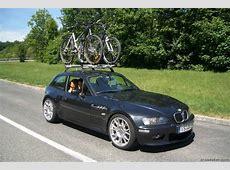 E39 BMW Dachträger modifiziert für Z3QP zroadstercom