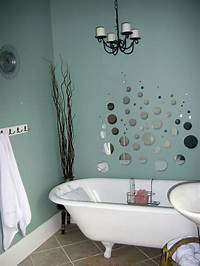 bathroom decorating ideas on a budget Bathrooms on a Budget: Our 10 Favorites From Rate My Space ...