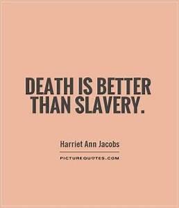 Jefferson Davis... Black Slave Quotes