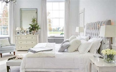 White Bedrooms : White Bedrooms…are You Brave Enough !
