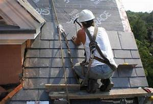 Advantages Of Installing A Slate Roof
