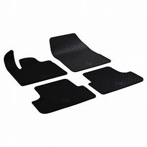 Tapis De Sol Peugeot 3008 : tapis de sol en caoutchouc noir pour peugeot 3008 suv bj ~ Medecine-chirurgie-esthetiques.com Avis de Voitures