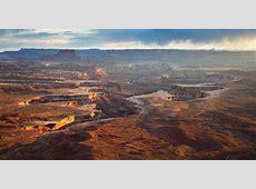 Canyonlands National Park Trip Planner