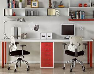 organizing your home office the shelving store With 3 powerful tips for your office decoration ideas