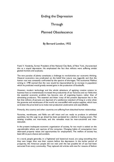 Obsolescence - Wikipedia