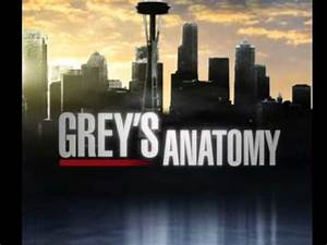 grey's anatomy music-into the fire - YouTube