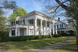 Antibellum Homes Pictures by 40 Plantation Home Designs Historical Contemporary