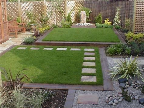 minimalist small home garden design idea 4 home ideas